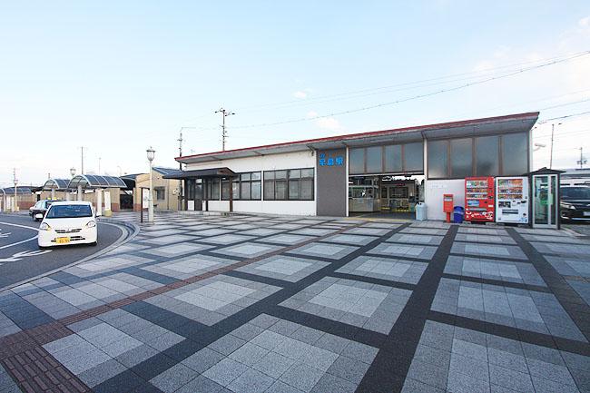 25 早島駅