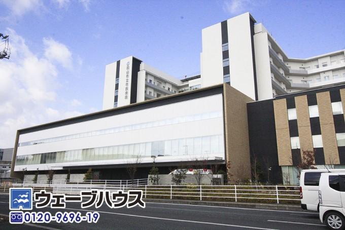 岡山市立市民病院_1 のコピー
