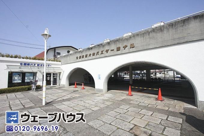 両備西大寺バスターミナル_1 のコピー