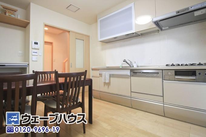 1階キッチン_1 のコピー