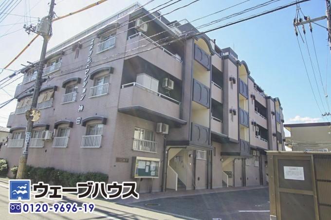 エメラルドマンション神田404号室