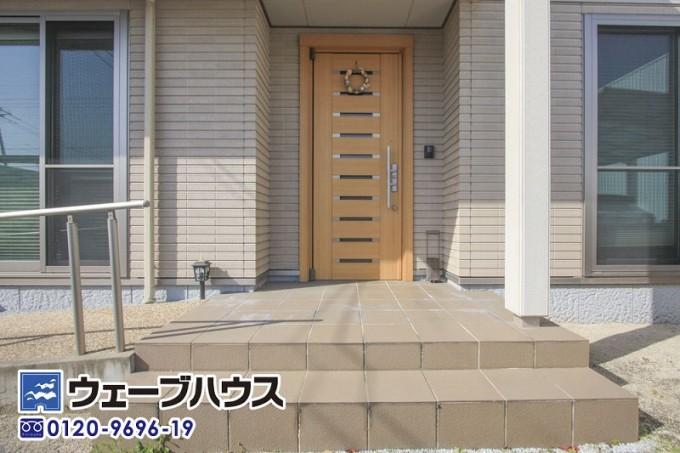 外玄関_補正 のコピー
