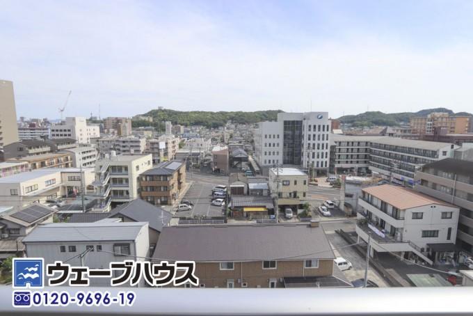 南眺望_補正 のコピー