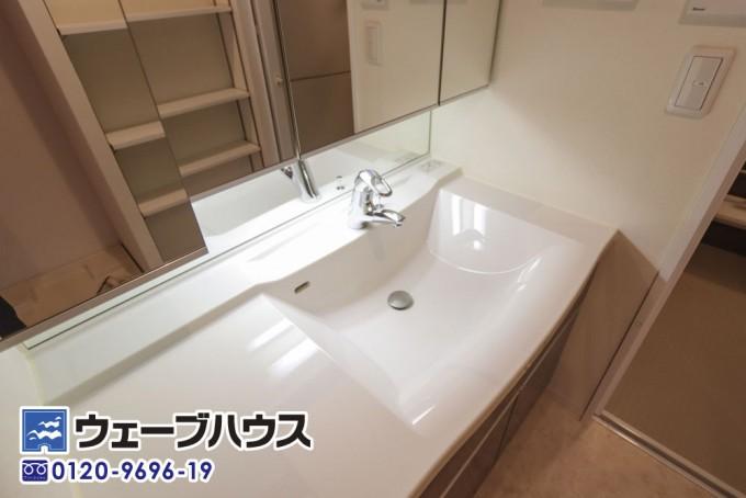 洗面化粧台_補正 のコピー
