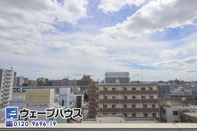 南眺望2_補正 のコピー