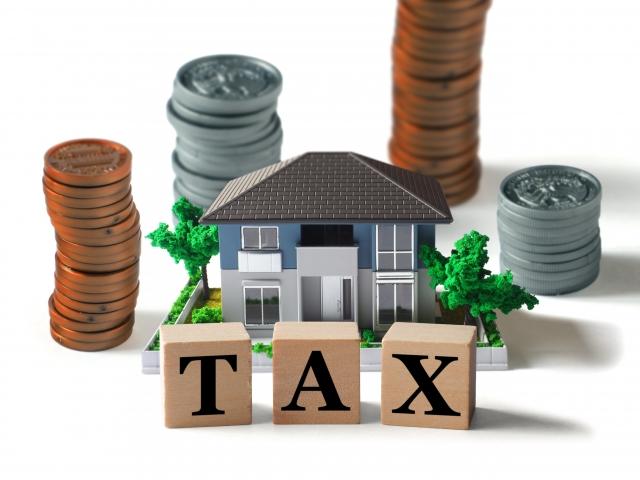 税金 (2)