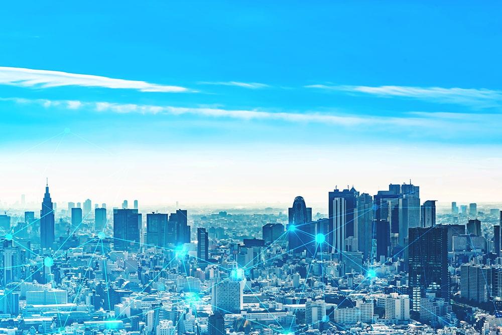 岡山最大級の訪問者数を誇るホームページと、提携不動産会社が強力バックアップ