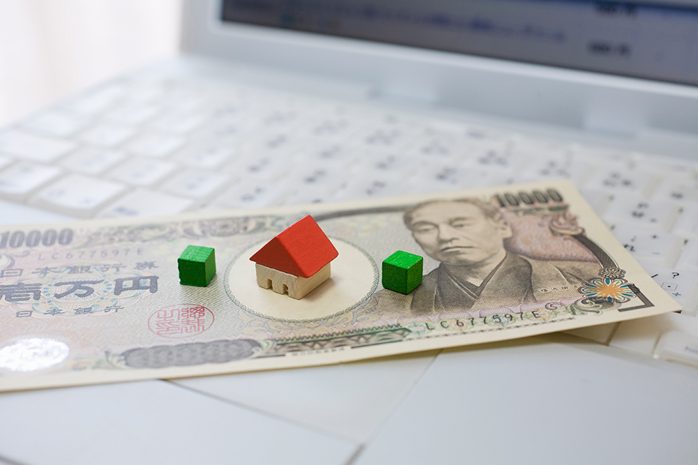 賃貸としての資産運用