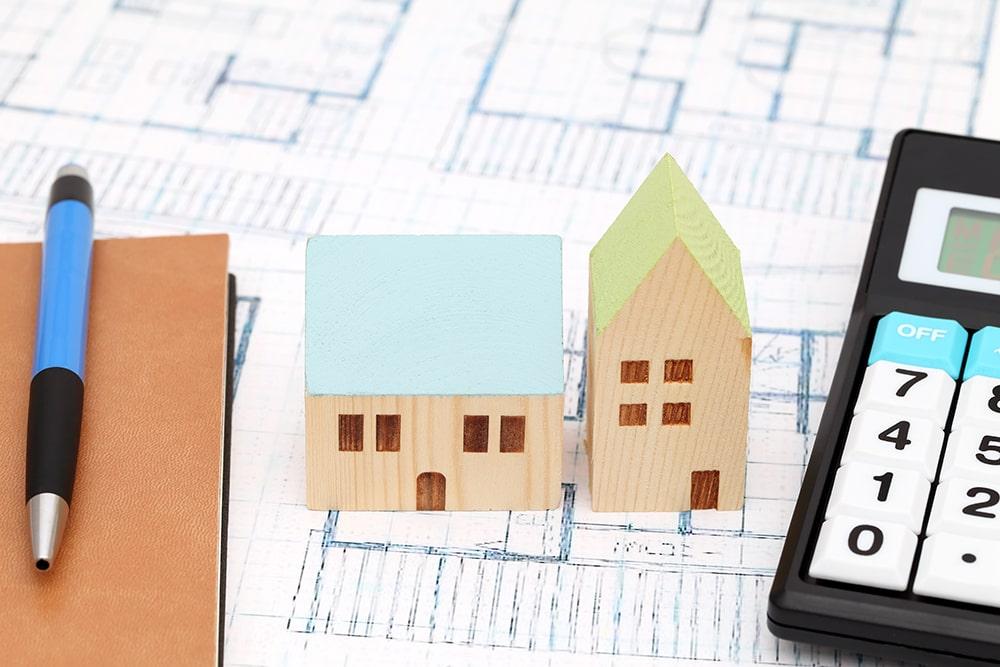 住宅保保有時に発生する税金