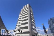 リベール岡山駅WEST403号室