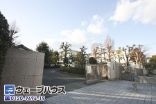 岡北中学校_1 のコピー